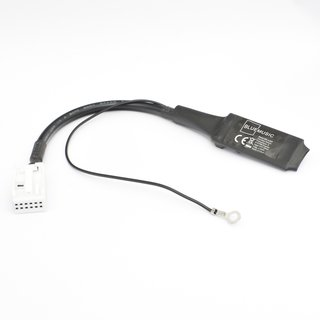 BlueMusic Bluetooth Audio VW 12pin