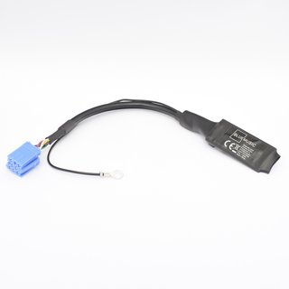 BlueMusic Bluetooth Audio Seat 8pin